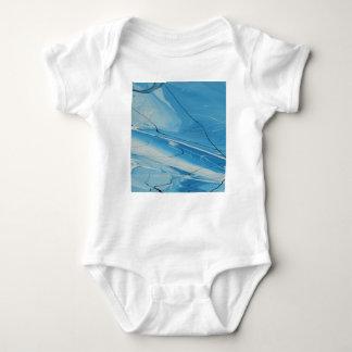 Thin Ice Baby Bodysuit