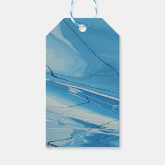 Thin Ice Gift Tags