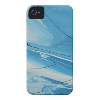 Thin Ice iPhone 4 Case-Mate Case