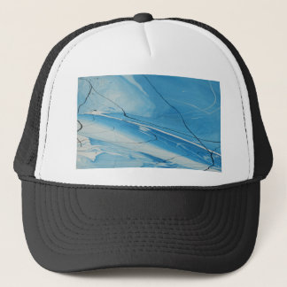 Thin Ice Trucker Hat