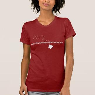 Thin Line T-Shirt