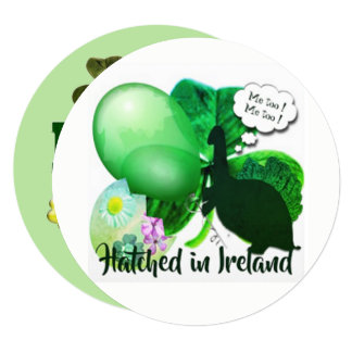 Things Irish Card