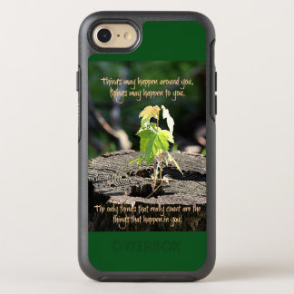 Things May Happen.... OtterBox Symmetry iPhone 7 Case