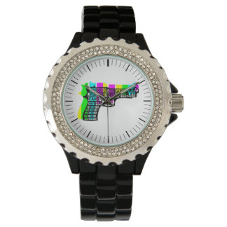 Things With Guns On Watch
