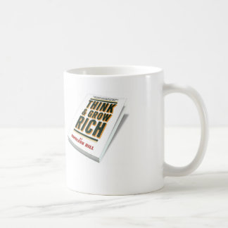 Think and Grow Rich Mug