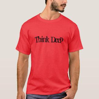 Think Deep TShirt