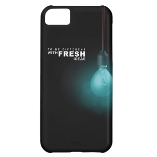 think different iPhone 5C case