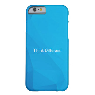 Think Different Phone Case
