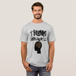 Think Differently T-Shirt