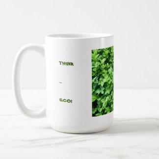 Think..Eco! Coffee Mug