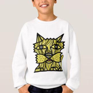 """Think For Yourself"" Kids' Hanes Sweatshirt"