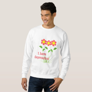 think good thoughts sweatshirt
