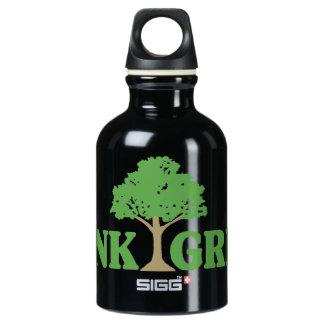 Think Green 16 oz. SIGG Traveller 0.3L Water Bottle