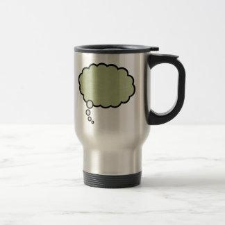 Think Green -516 Travel Mug