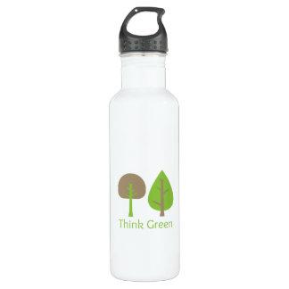Think Green 710 Ml Water Bottle
