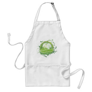 Think Green Aprons