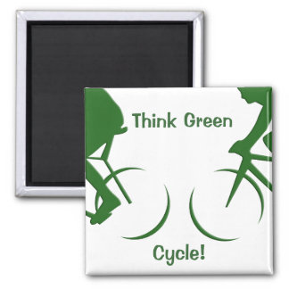 Think Green Magnets