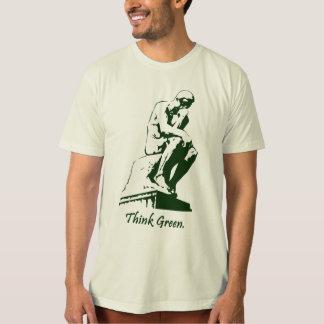 Think Green Organic T-Shirt