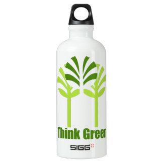 Think Green SIGG Traveller 0.6L Water Bottle