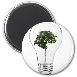 Think Green Think Smart Magnets