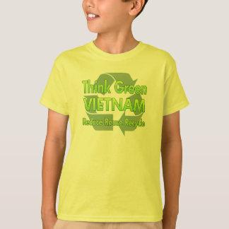 Think Green Vietnam T-Shirt