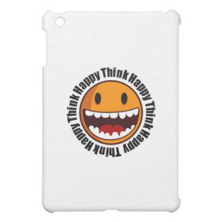 Think Happy iPad Mini Covers