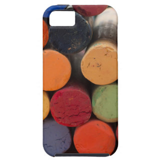 think in color iPhone 5 case