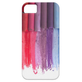 think in color iPhone 5 cases
