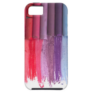 think in color iPhone 5 covers