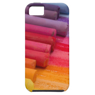 think in color tough iPhone 5 case