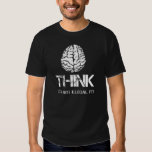 Think... its not illegal yet. Cool quote shirt