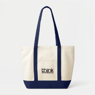 Think It's Not Illegal Yet Impulse Tote Bag
