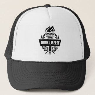 Think Liberty - Trucker Hat