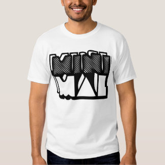 Think minimal shirt