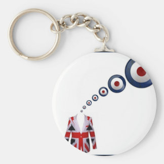 Think Mod Key Ring