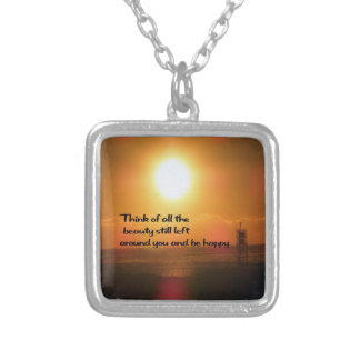 Think of all the beauty necklaces