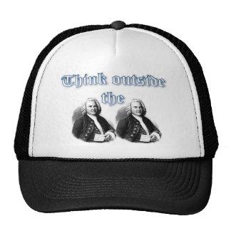 Think Outside the Bachs.jpg Mesh Hats