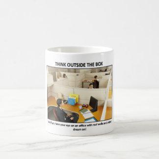think-outside-the-box mug