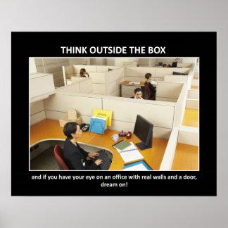 think-outside-the-box print
