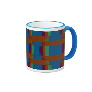 Think Outside the Box Ringer Mug