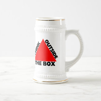 Think Outside The Box With Triangle Mugs