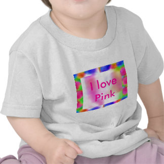 Think Pink - Support Cancer Research Tees