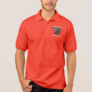 Think Right... Freedom and Government Polo T-shirt