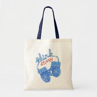 Think Snow Goodie Bag