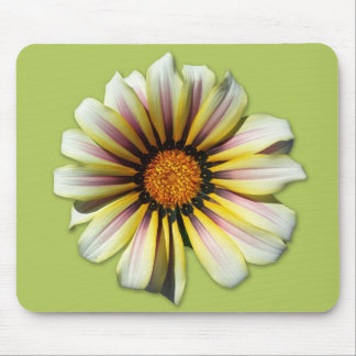 Think Spring Flower Fern Mousepad Mouse Pad