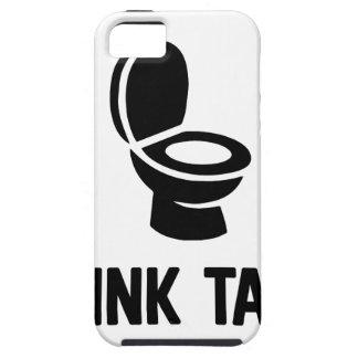 Think Tank Tough iPhone 5 Case