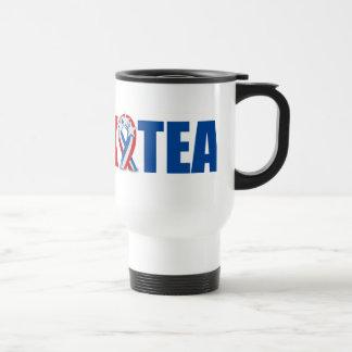 Think Tea Coffee Mug