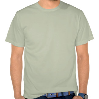Think Trees Support Tree Planting T-Shirt