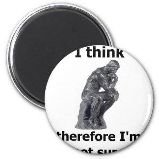 ThinkerWare Refrigerator Magnets