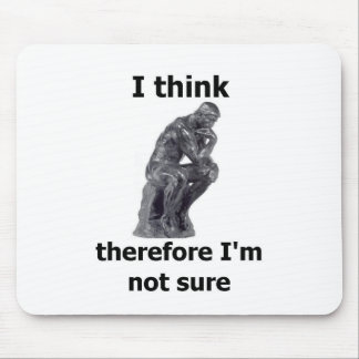 ThinkerWare Mouse Pads